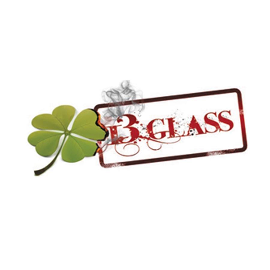 13 Glass