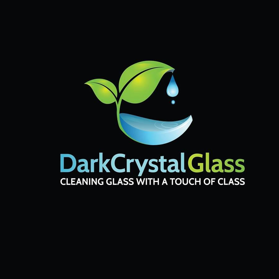 DarkCrystal Glass