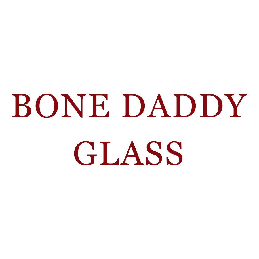 Bone Daddy Glass
