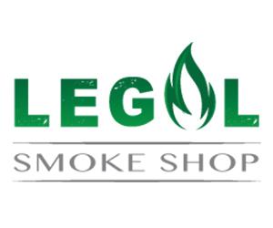 Legal Smoke Shop
