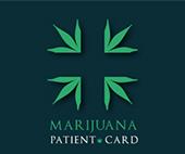 Marijuana Patient Card