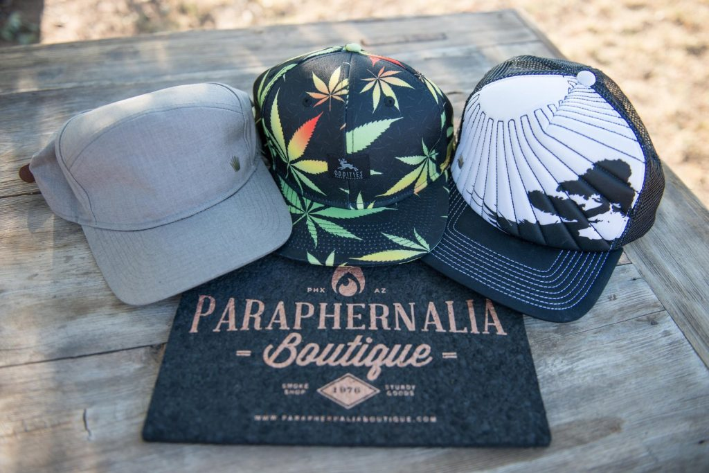 paraphernalia boutique lifestyle