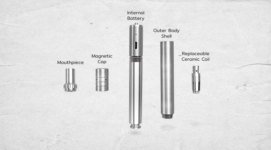 terp pen components