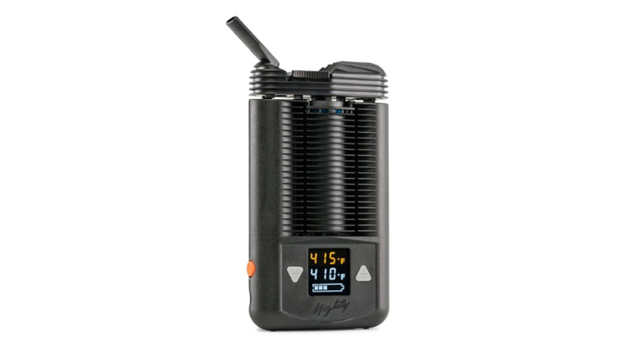 mighty vaporizer review