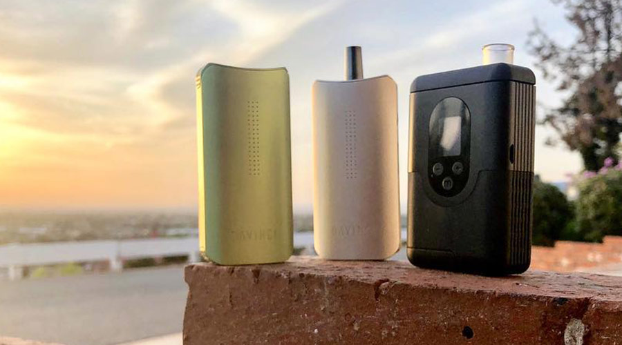 Slick Vapes Concentrate Vaporizers