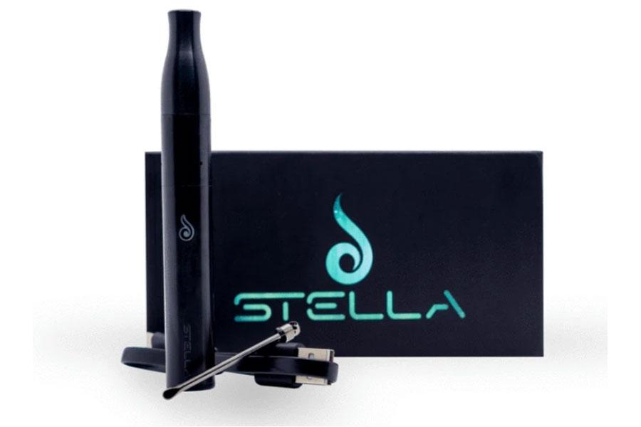 Stella Portable Vape Pen Review