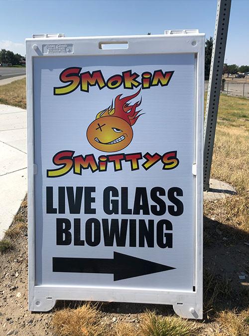 Smokin Smittys
