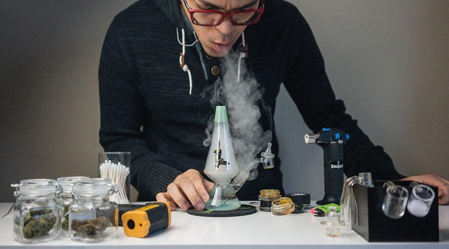dabbing essentials for smoke shops