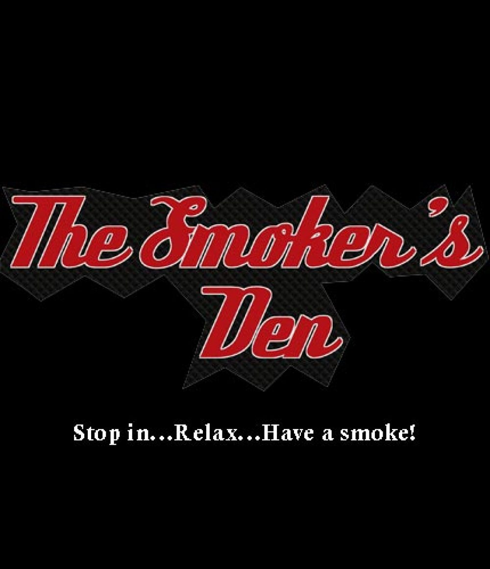 Smoker's Den | Heady Pages