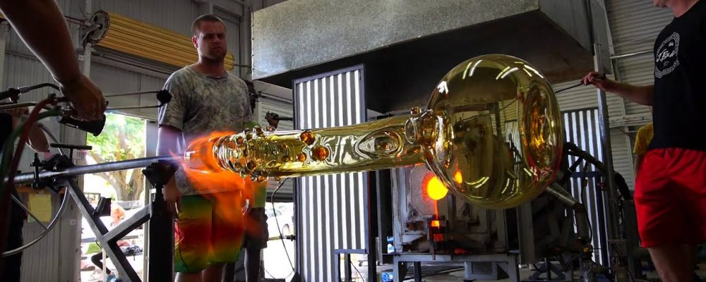 5 Heady Glass Artists Worth Checking Out