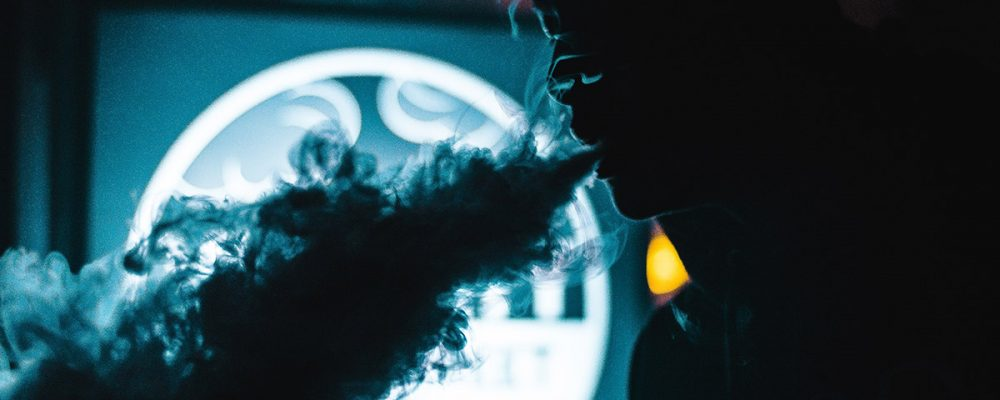 Vaping-Related Disease Spurs Calls For Tighter Regulation