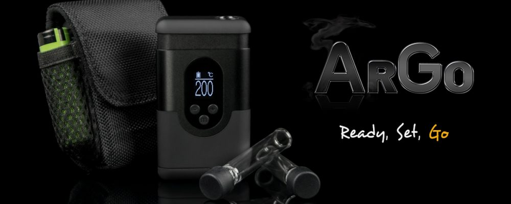 Arizer Argo: Product Review