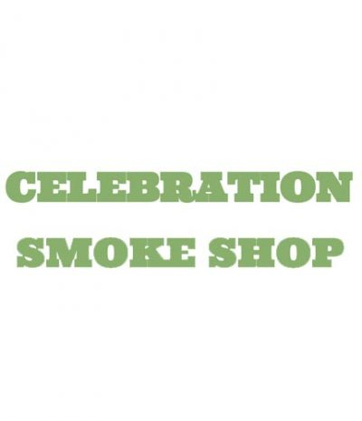 Celebration Smoke Shop