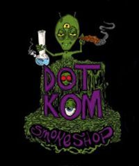 DotKom Smoke Shop