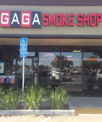 Gaga Smoke Shop