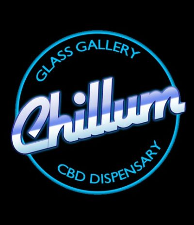 Chillum Glass Gallery
