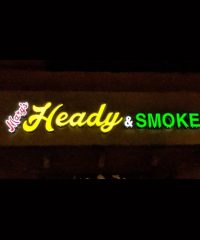 Mary's Heady Smokeshop