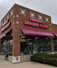 Midnight Smoke Shop And More