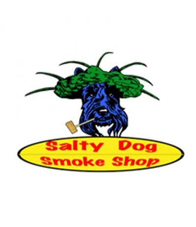 Salty Dog Smoke Shop / The Glass Shack