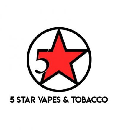 5 Star Vapes & Tobacco