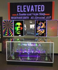 Elevated Smoke Shop