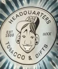 Headquarters Tobacco And Gifts