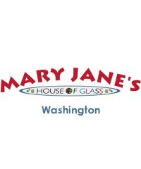 Mary Jane's House of Glass – Hazel Dell