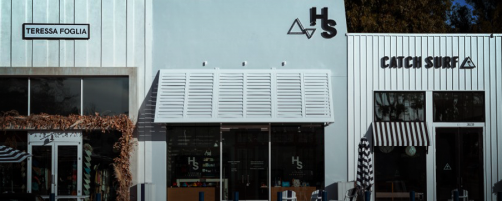 Higher Standards Brings Luxury Smoke Shop Concept To West Coast
