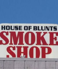 House of Blunts
