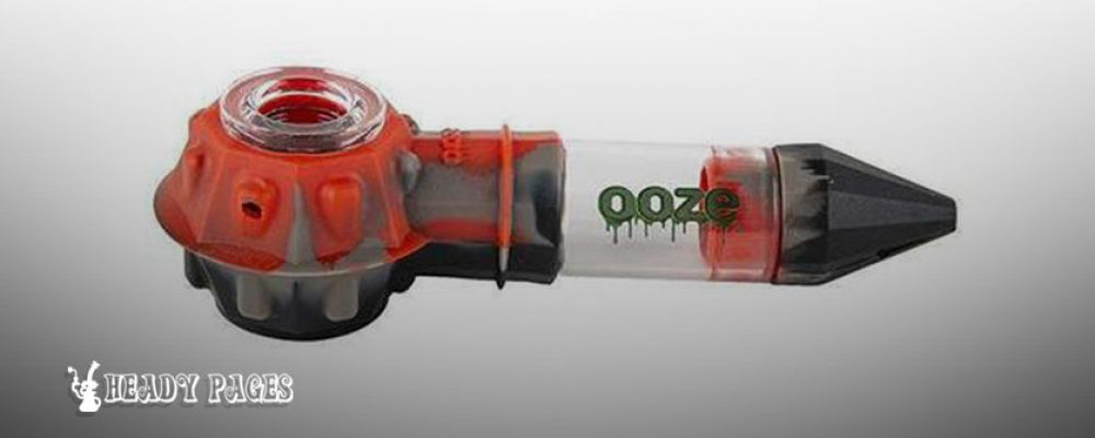OOZE Bowser Pipe Review
