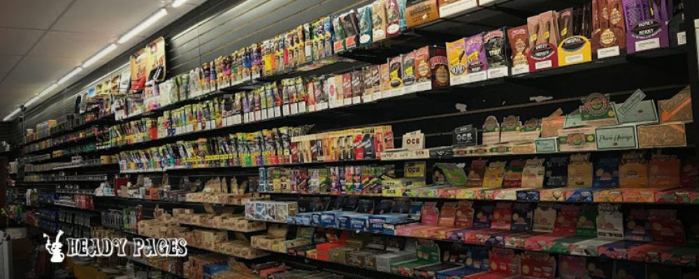 Oregon Smoke Shops Adapt to Measure 108 as New State Guidelines Take Effect