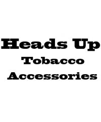 Heads Up Tobacco Acc