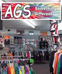 AGS Something Different